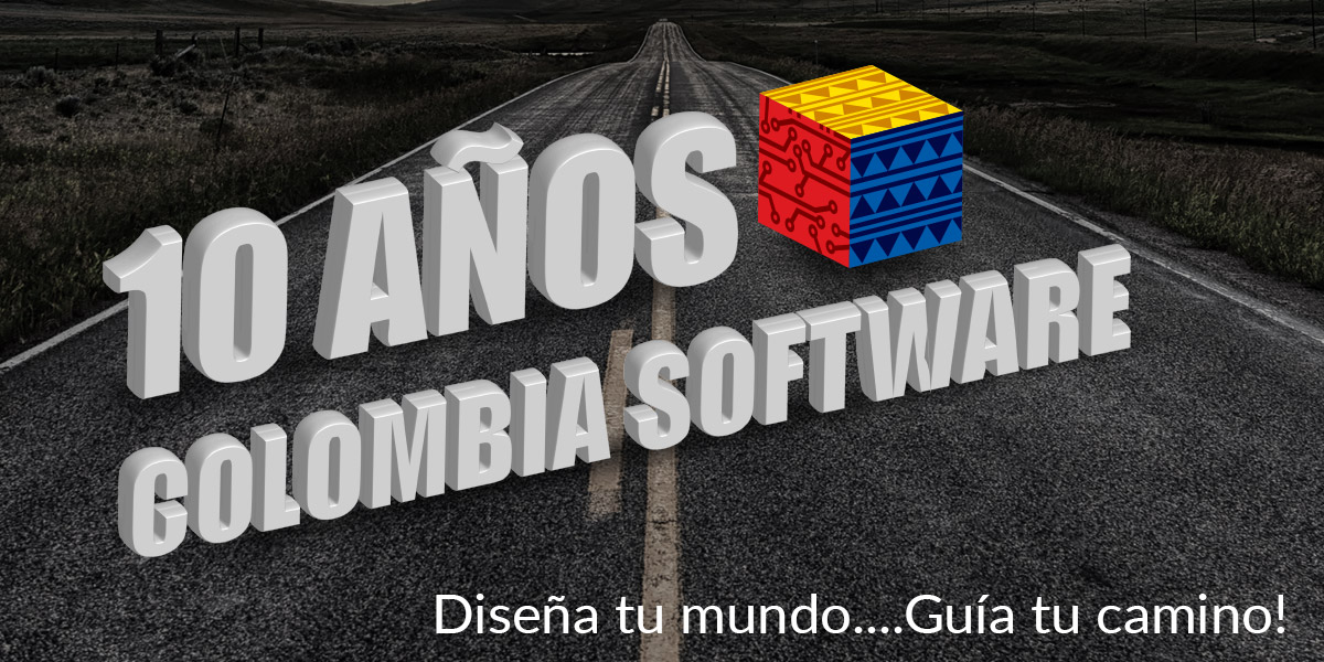 colombia software