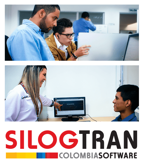 Silogtran - colombiasoftware